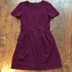 MADEWELL // dress